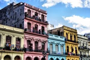 Kuba Urlaub Haus Architektur Unterkunft