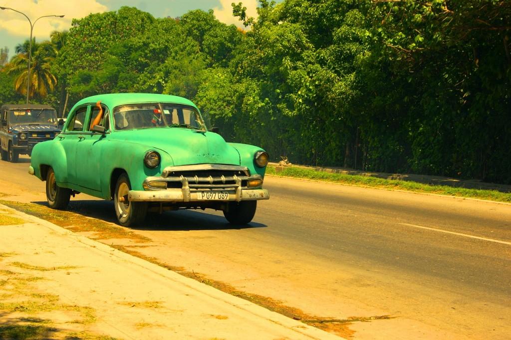 Kuba Urlaub Santiago de Cuba