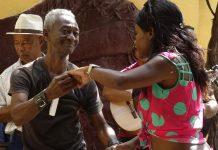 Kuba Musik Urlaub Salsa