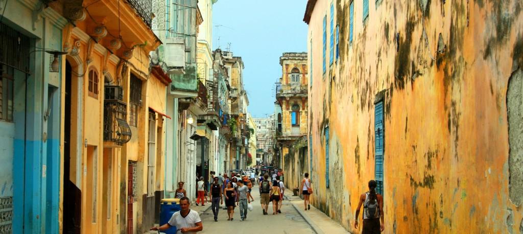 Unterkunft Havanna Kuba Urlaub Unterkunft