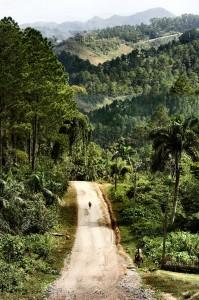 Kuba Natur Santiago de Cuba