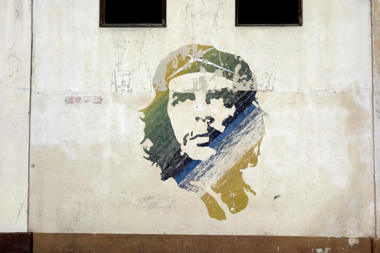 Kuba Urlaub 2015 Rundreise Che Guevara
