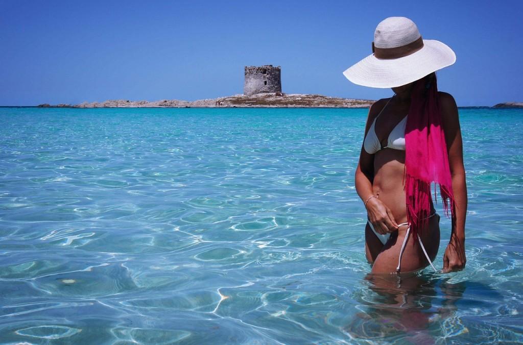 Kuba Urlaub 2015 Strand Rundreise