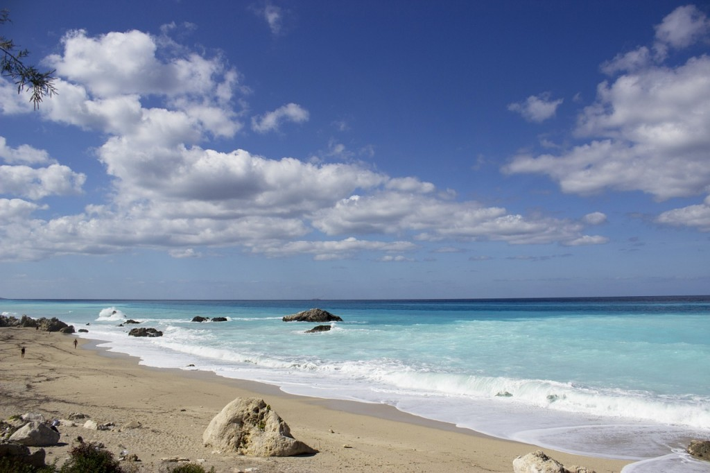 Kuba Strand Urlaub Backpacking