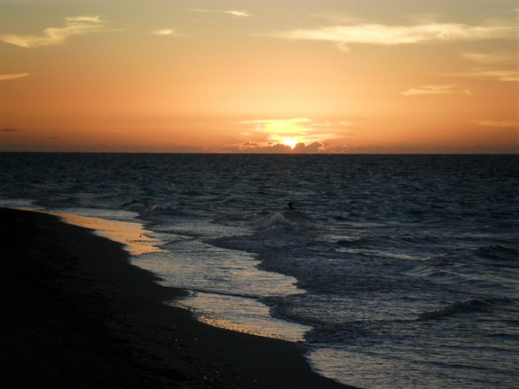 Kuba Urlaub Santiago de Cuba Strand