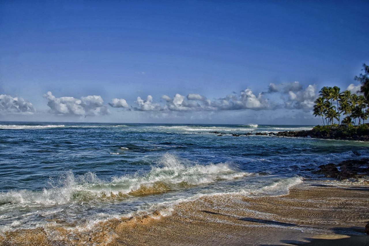 Kuba Varadero Strand Urlaub 2016