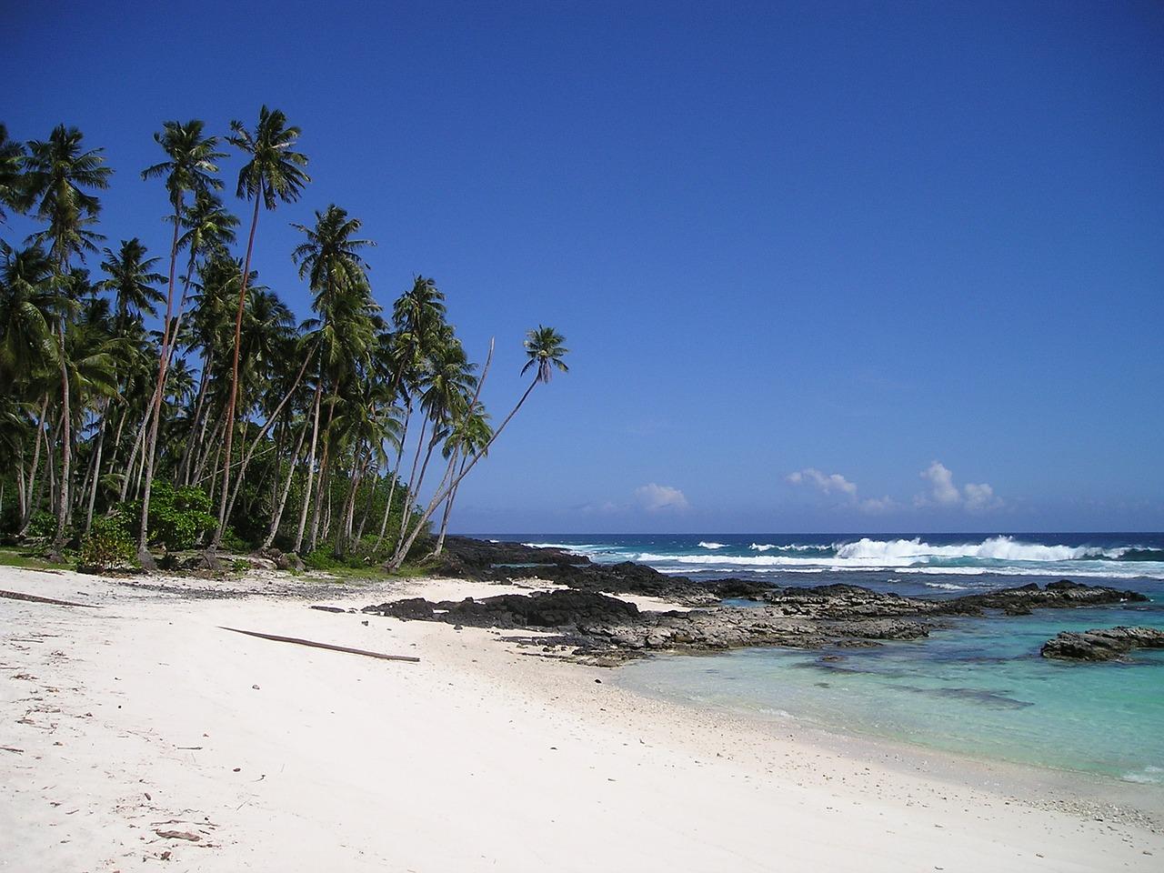 Kuba Urlaub 2015 Rundreise Strand Meer