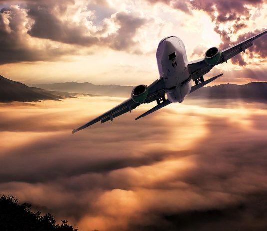 Kuba Urlaub Angebot Anreise Flugzeug