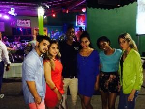 Kuba Reise Urlaub 2016 Varadero Calle 62