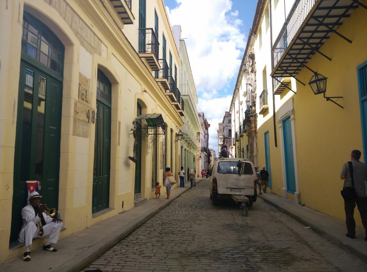 Airbnb Kuba Urlaub 2016