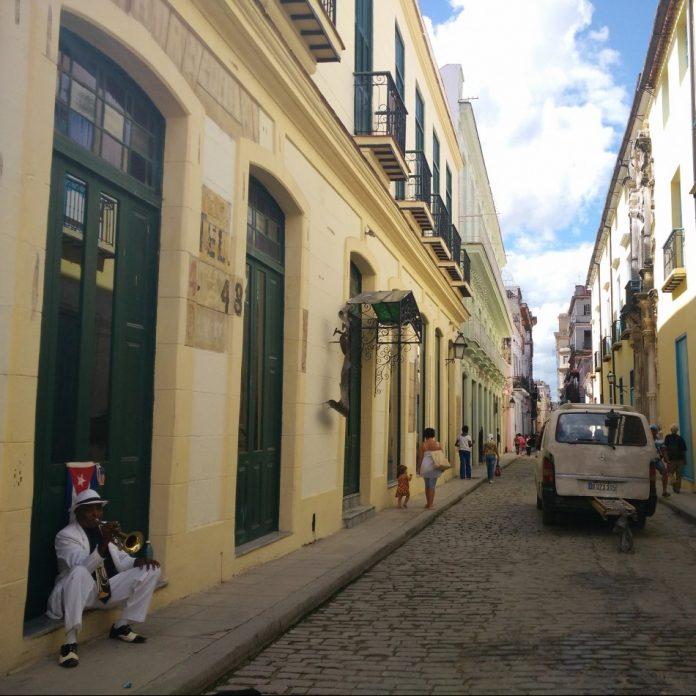Airbnb Kuba Urlaub 2018