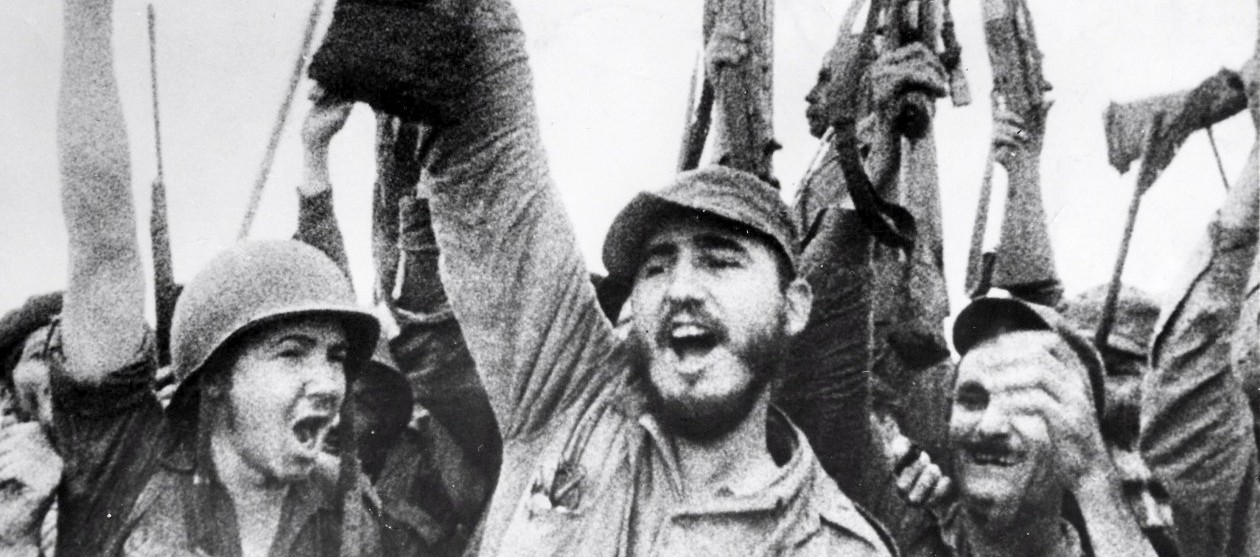 Kuba Urlaub Raul Castro
