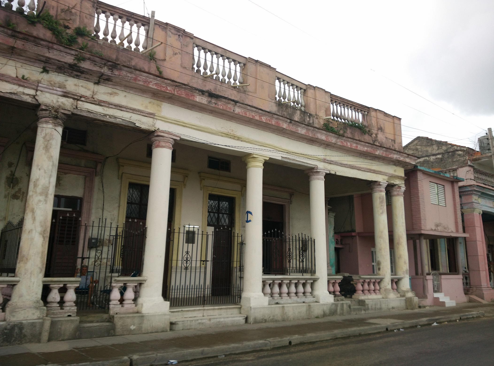 Airbnb Kuba Matanzas Unterkunft Urlaub 2016