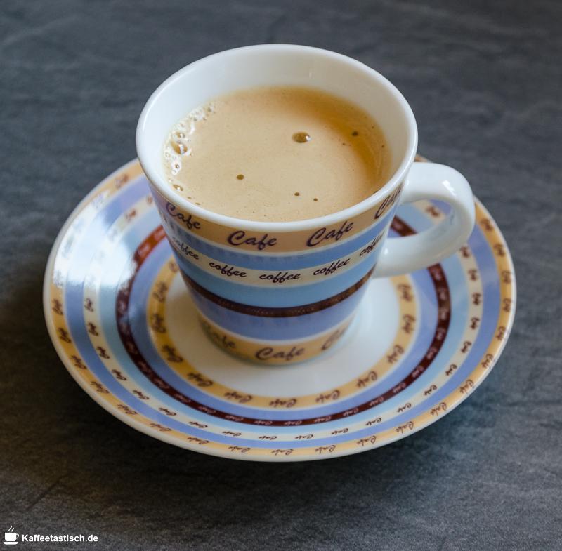 Cafe Cubano Kuba
