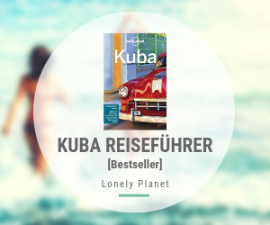 Lonely Planet Kuba Urlaub